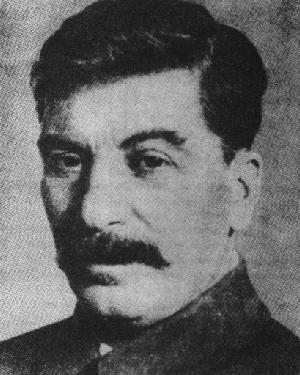 史太林 Joseph Stalin (1879-1953)