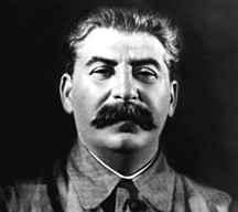 史太林 Joseph Stalin